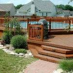 Deck Plans Lowes Designer Designs Well Outdoors