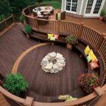 Deck Trends Maryland Custom Outdoor Builder Decks Porches
