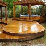 Decks Trend Outdoor Living Space Homedressing
