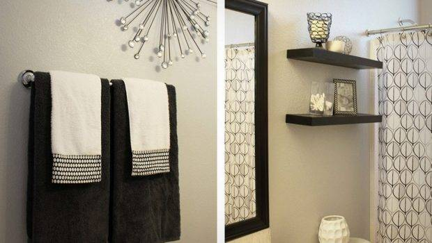 Decor Can Bathroom Wall Ideas