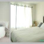 Decorate Bed Without Headboard