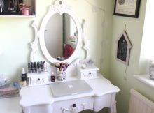 Decorate Mirror Frame Home Wall