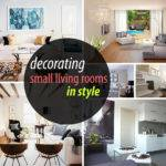 Decorate Small Living Room