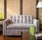 Decorate Your Small Living Room Apartment Ideas Cream Wall