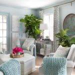 Decorated Small Living Rooms Enchanting Decorating Room