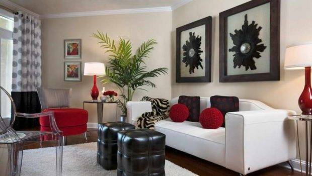 Decorating Apartments Ideas Small Home