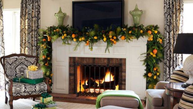 Decorating Design Ideas Using Christmas Collection Home
