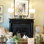 Decorating Fireplace Mantel Awesome