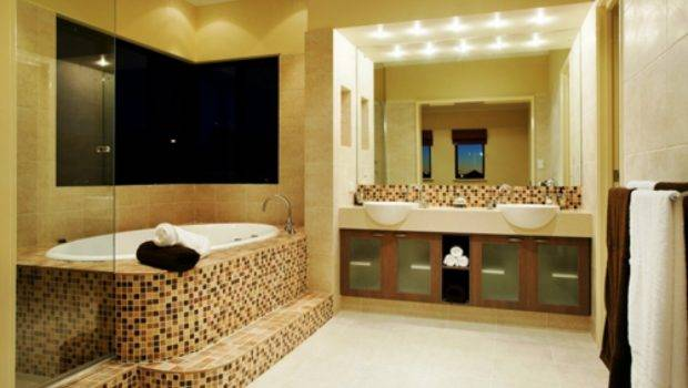Decorating Ideas Bathrooms Decor Industry Standard Design