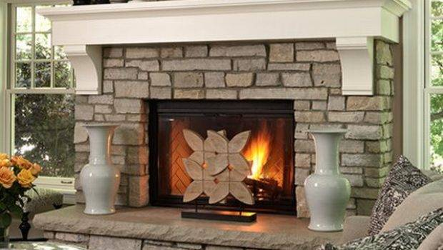Decorating Ideas Fireplace