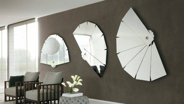 Decorating Ideas Large Wall Space Room Home