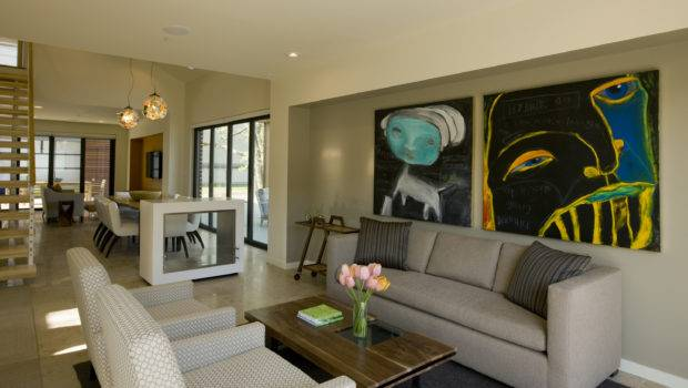 Decorating Ideas Living Rooms Casual Cottage
