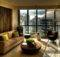 Decorating Ideas Living Rooms Gorgeous Wall Mural Idea