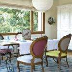 Decorating Ideas Living Rooms Trend Classic Vintage Room