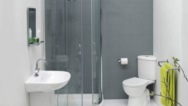 Decorating Ideas Small Bathrooms House Remodeling
