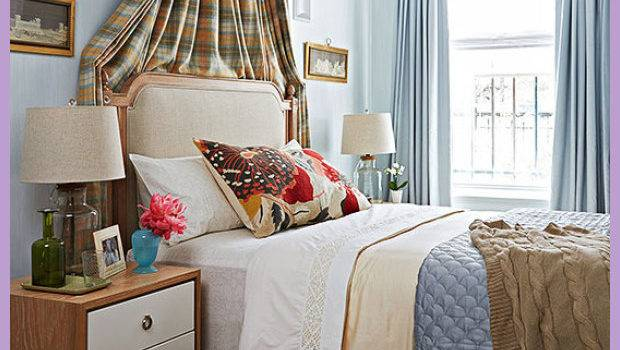 Decorating Ideas Small Bedroom Homedesigns