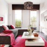 Decorating Ideas Small Spaces House Furniture