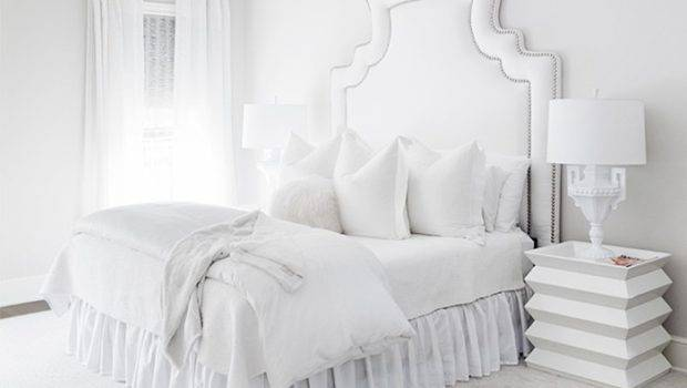 Decorating Ideas White Room Home