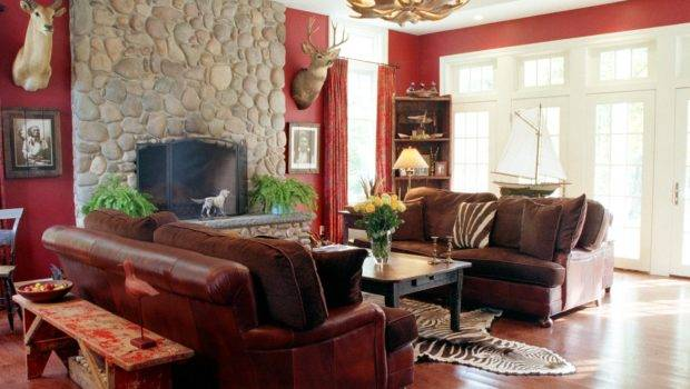 Decorating Lounge Ideas Home
