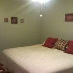 Decorating Small Bedroom Even Smaller Budget Blissfully