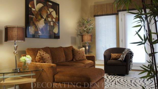 Decorating Solutions Small Spaces Den Interiors Blog