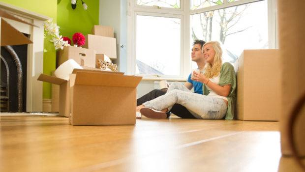 Decorating Tips Your First Home Couple