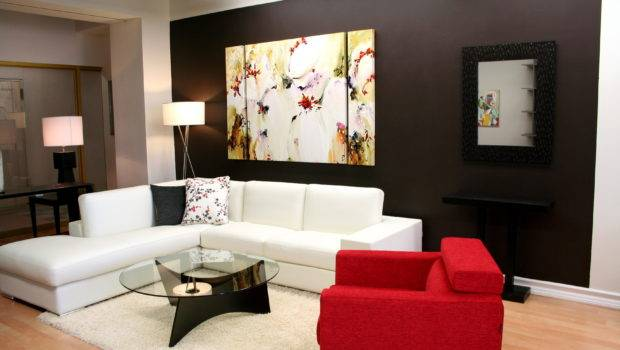 Decorating Your Living Room Wall Effectively Architectur Home Design