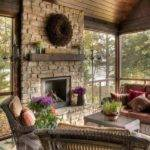 Decoration Decorating Ideas Fireplace Mantels