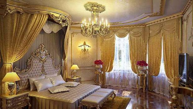Decoration Expensive Home Cor Glamour Style