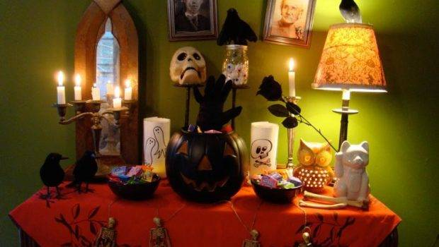 Decoration Good Halloween Decorations Ideas Decorating