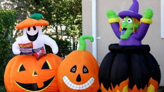 Decoration Good Halloween Decorations Ideas
