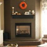 Decoration Ideas Fireplace Mantel Inmyinterior