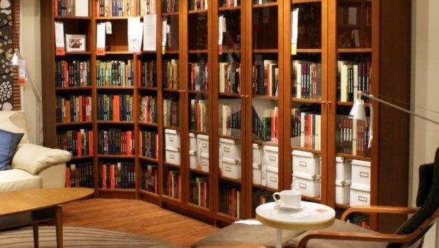 Decoration Lovely Small Home Library Beautiful Mind