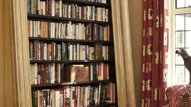 Decorative Bookcase Designs Ideas Mostbeautifulthings