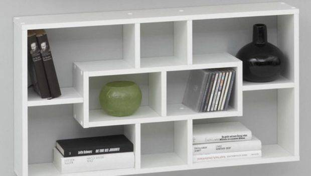 Decorative Wall Shelves Modern Interior Best