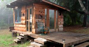 Deep Woods Tiny House Swoon