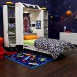 Deepspace Defender Spaceship Bed Nasa Budget Nerdist