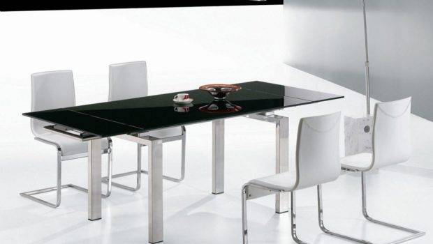 Deluxe Modern Interior Design Dining Table
