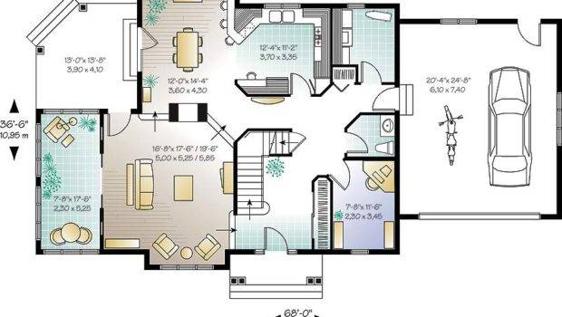 Den Sunroom Not Huge Fan Open Concept Homes Check Out