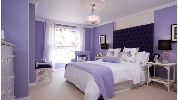 Design Add Luscious Lavender Your Rooms Pretty Purple