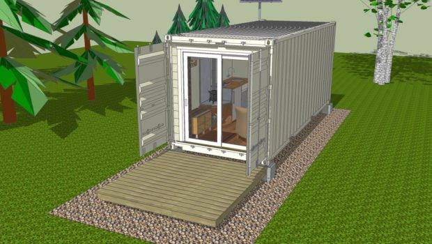 Design Archives Tin Can Cabin
