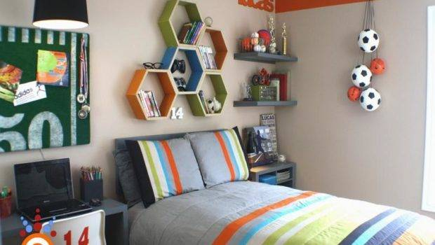 Design Cool Guy Rooms Ideas Room