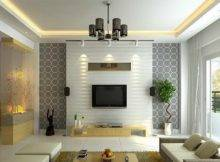 Design Elegant Living Room Home Ideas