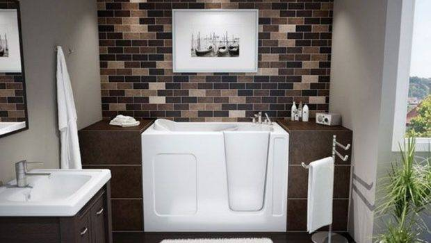 Design Elegant Small Bathroom Home Inspiration
