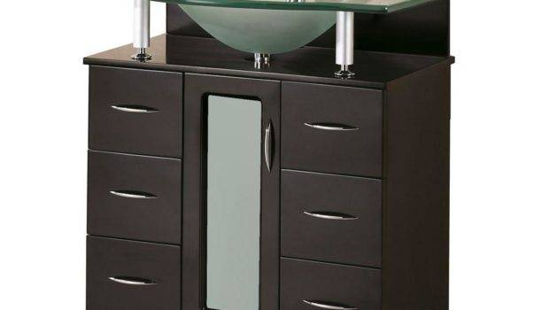 Design Element Huntington Vanity