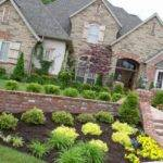 Design Home Landscaping Ideas Front Yard