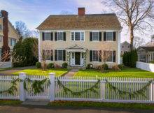 Design Homes New Home Builders Colonial Renovations