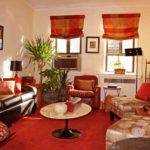 Design Ideas Decorate House Your Own Inspiration Red