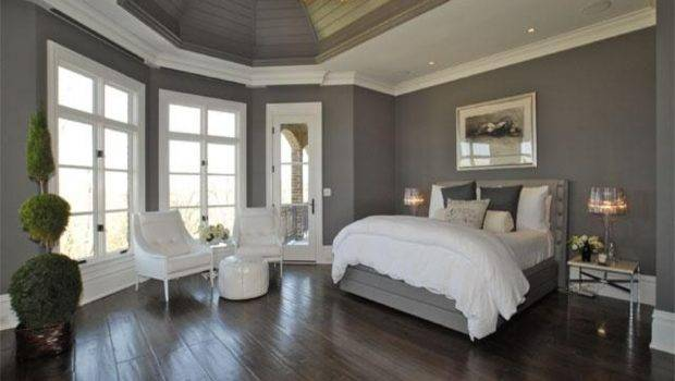 Design Ideas Make Dark Grey Paint Modern