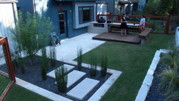 Design Ideas Small Backyard Landscape